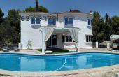 17917, Detached Country House, Luxury Villa with large private pool INCOME hotel