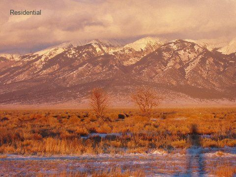 220 Acres in Beautiful Alamosa, Colorado